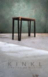 design personnalisé réalisations sur mesure Kinkl s'adapte à vos besoins, avec toujoursle même souci du détail et la même exigence de qualité donnant vie au métal, au bois et aux matières les plus nobles Des plus sobres aux plus audacieuses, toutes les pièces qui sortent des ateliers Kinkl sont des créations uniques. Si quelques-unes d'entre elles sont exposées à l'atelier, la plupart sont réalisées sur mesure à la commande. L'entreprise s'inscrit dans la logique du « Made in France» symbole de qualité et de savoir faire à la françaiseet choisi de penser durablement et de s'ancrer dans une démarche éthique en utilisant des matériaux écologiqueset issus de filières renouvelables pour ses productions. l'engagement eco responsable fabrication d'objets décoratifs en acier, inox,corten. Conception d'éléments architecturaux, escaliers,rambardes, balcons, portes étanches, console extensible menuiserie ebenisterie metallerie fabricant meubles artisan bretagne bégard lannion morlaix