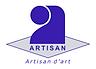 logo_artisan_d'art_des_entreprises fabricant meubles begard pluzunet lannion guingamp bretagne metallerie kinl kink