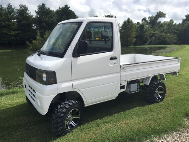 Suzuki Japenese Mini Truck Parts
