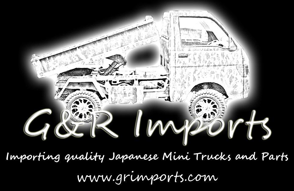 g r imports llc ese mini trucks g r imports ese mini trucks