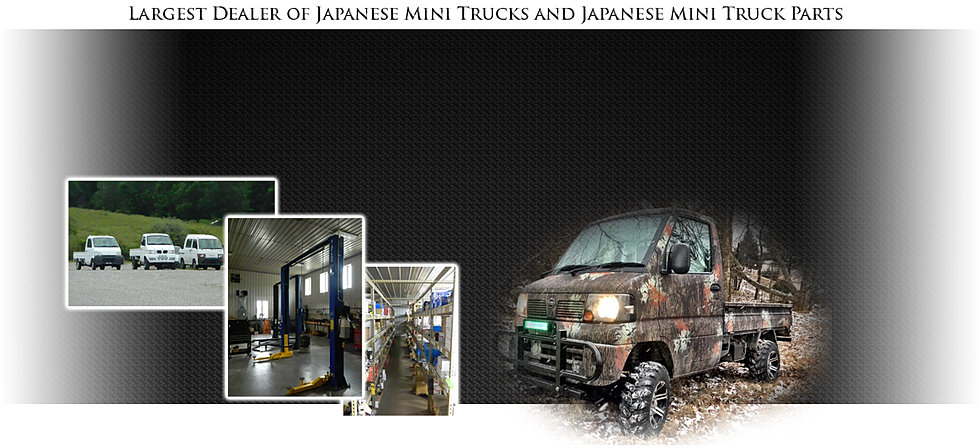 g r imports llc ese mini trucks specializing in ese mini truck