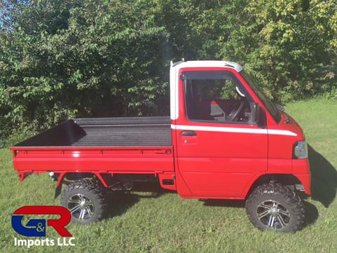 G&R Imports Japanese Mini Trucks and Parts