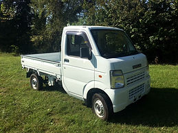 G&R Imports Japanese Mini Trucks and Parts