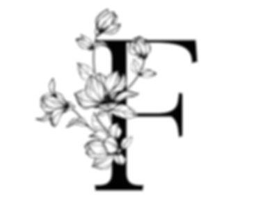 Fabulously Floral Cakes Logo