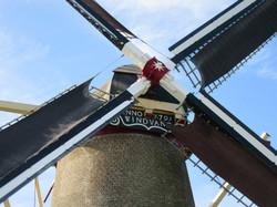 Bezoek onze molen