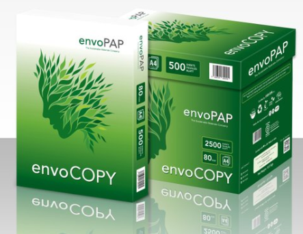 Interview with envoPAP's CEO and Founder, Kaushal Shah,