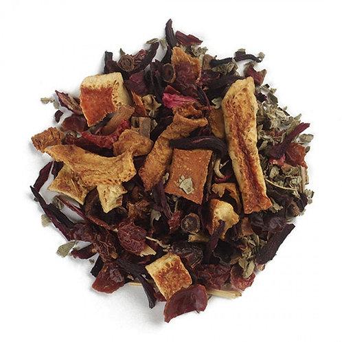 Cinnamon Orange Tea