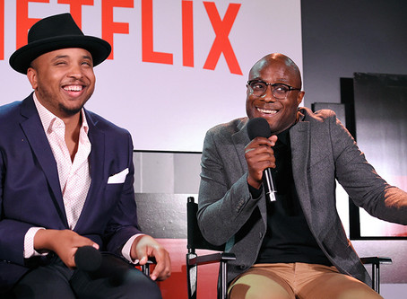 """13 Gems Barry Jenkins Dropped On The """"Don't @ Me"""" Podcast"""