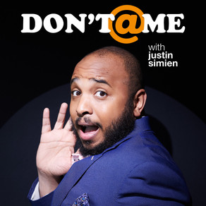 """Don't @ Me"" Podcast Returns with Comedian Sam Jay"