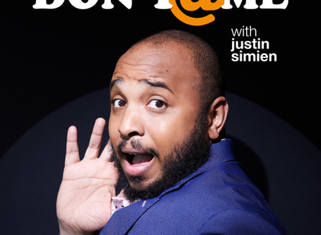 """""""Don't @ Me"""" Podcast Returns with Comedian Sam Jay"""