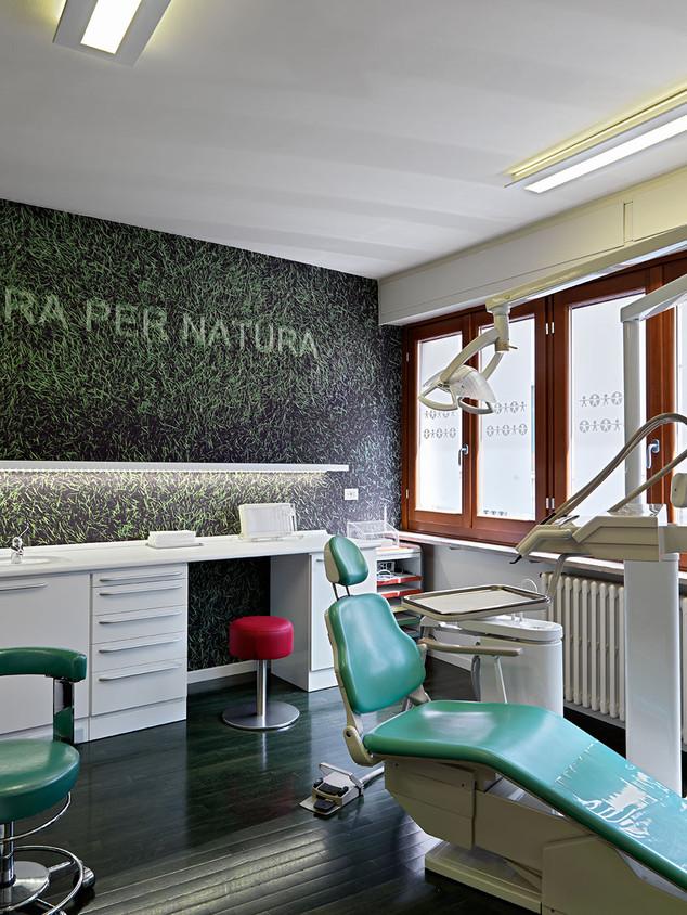Children's dentist clinic