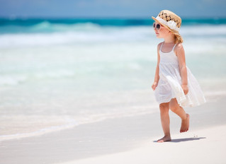 8 Life Lessons I learned from my 3-year old daughter