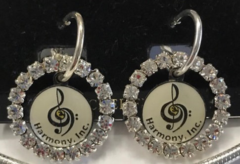Harmony International Earring Set