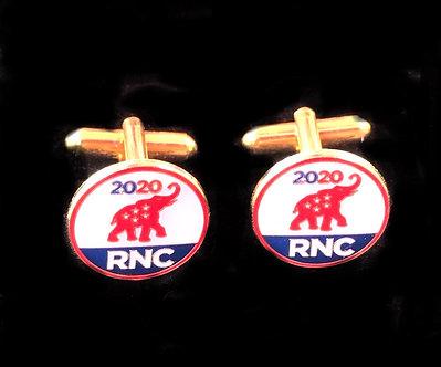 RNC Cufflinks