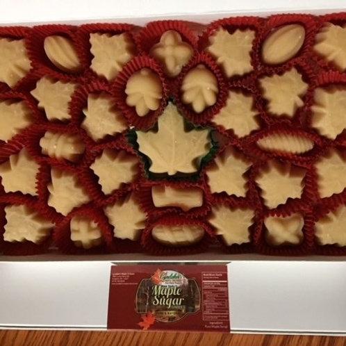 Maple Sugar Shapes