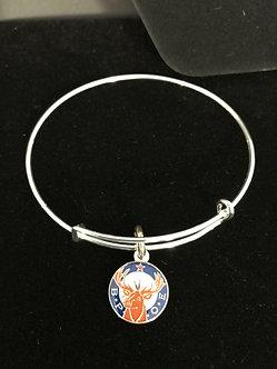 Elks 11th Hour Expandable Bracelet