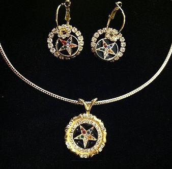 Order of the Eastern Star Full Set