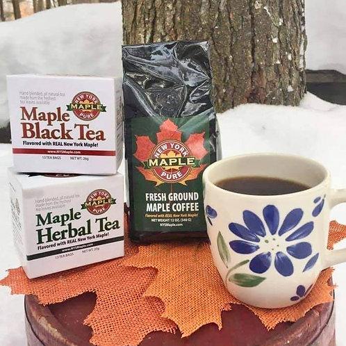 Maple Coffee