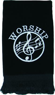 WORSHIP FINGERTIP TOWEL