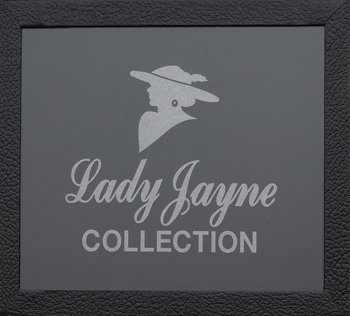 Lady Jayne Collection Box