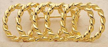 Rope Pin