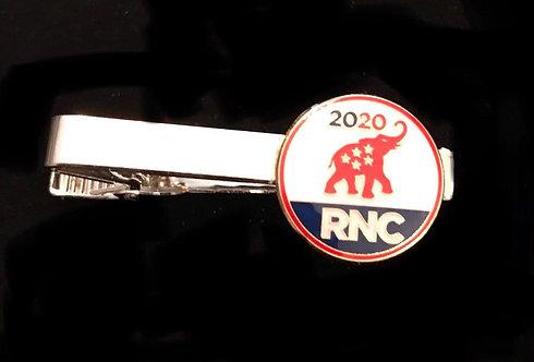 RNC Official 2020 Tiebar