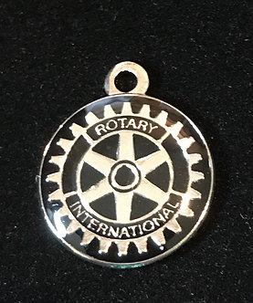 Rotary International Charm