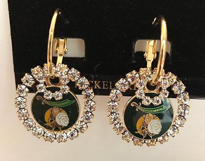 Daughters of the Nile Earring Set