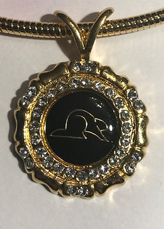 Beaver Coach Medallion
