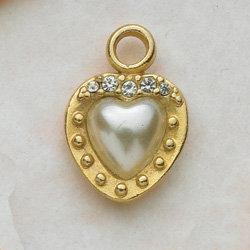 Emma's Heart Charm