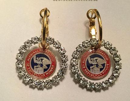 NFRW Earring Set