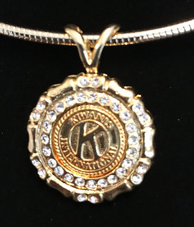 Kiwanis International Gold Medallion