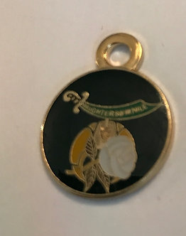 Daughters of the Nile Regular Charm