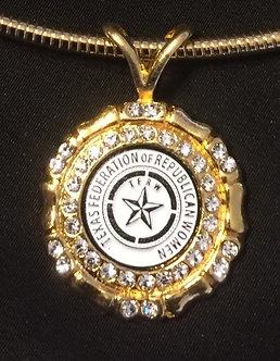 TFRW Medallion