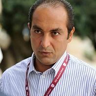Sherif Bakir