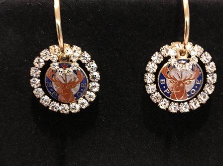 Elks 11th Hour Earring Set