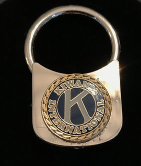 Kiwanis International Keychain