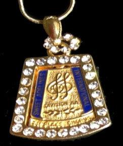 Sweet Adeline Regional Small Chorus Medal Holder