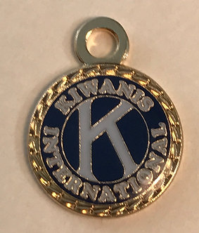 Kiwanis International Charm