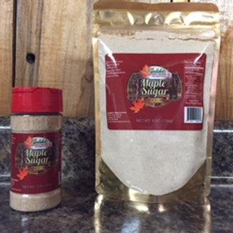 Maple Granulated Sugar