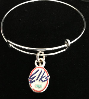 Elks USA Expandable Bracelet