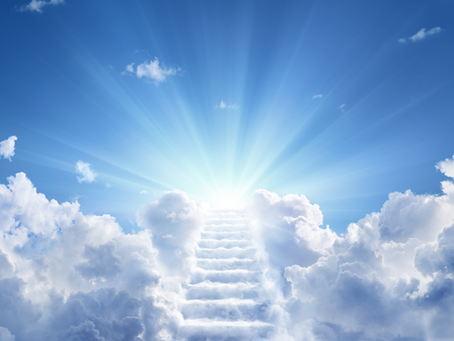 7 Signs from Heaven after Child Loss
