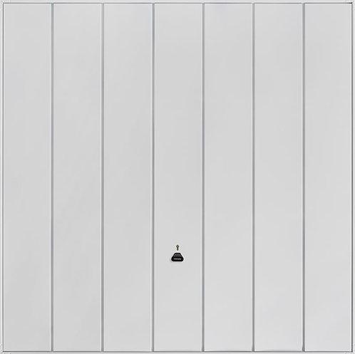 Steel Windsor Up & Over Garage Doors