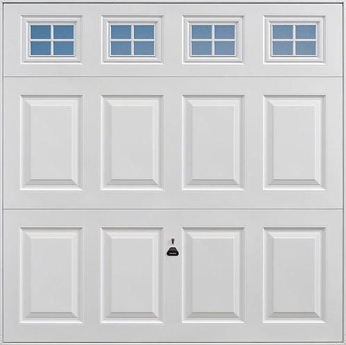 Steel Beaumont (With Windows) Up & Over Garage Doors