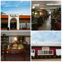BENTON BROS. ANTIQUE MALL