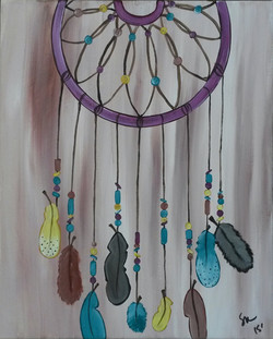 """Dream Catcher"""