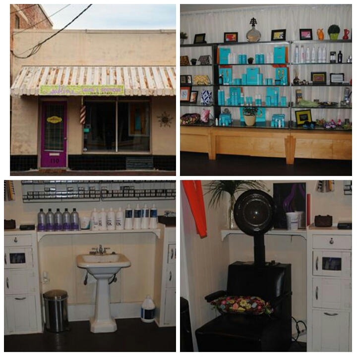 SUBLIME SALON & BOUTIQUE