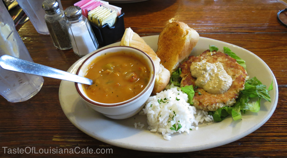 Taste of Louisiana Cafe
