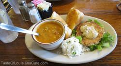 Taste of Louisiana Cafe