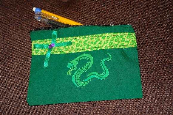 Réf 071 - Pochette snake